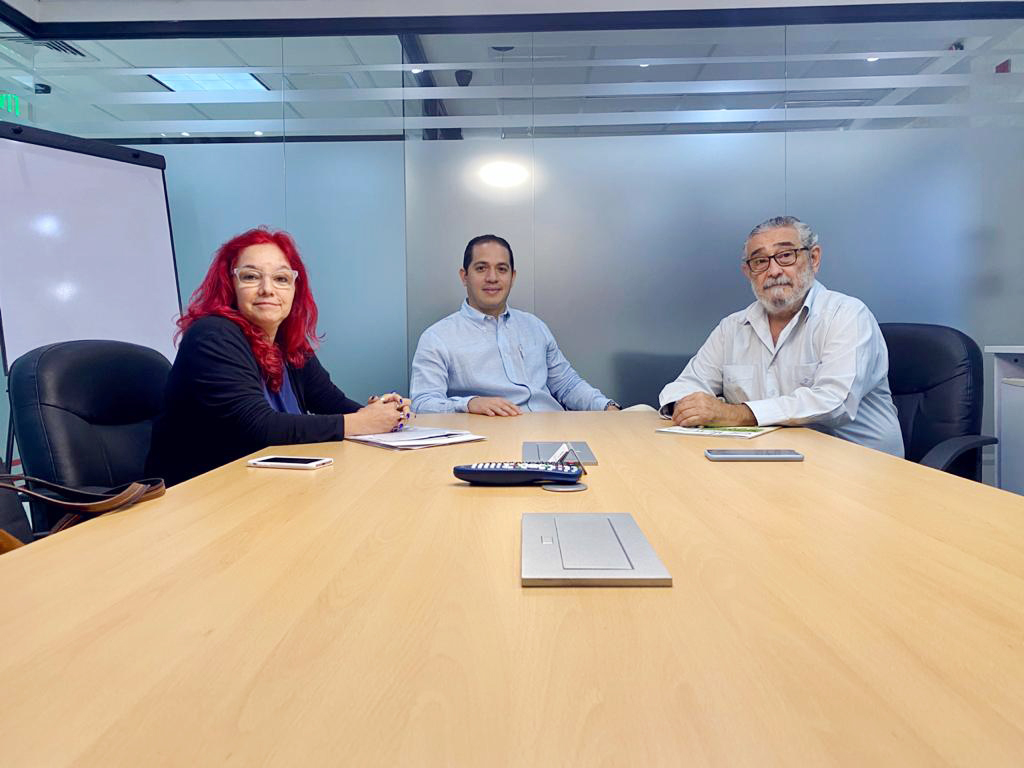 Alianza entre RC TAX CONSULTING, S.A. y Cadel de Argentina