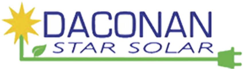 Daconan Star Solar