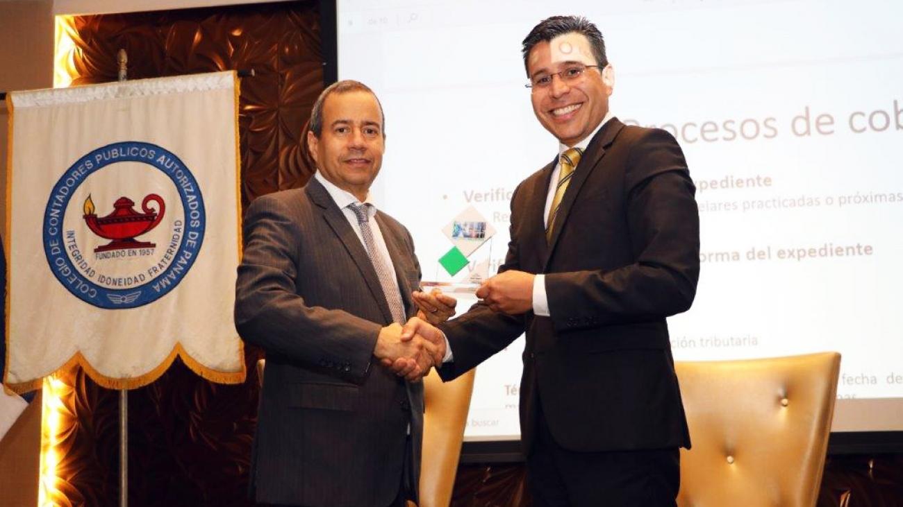RC Tax Consulting, S.A. participa del XIII Congreso Tributario Nacional