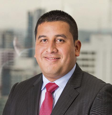 Ibrian Coronado - RC tax Consulting, S.A.