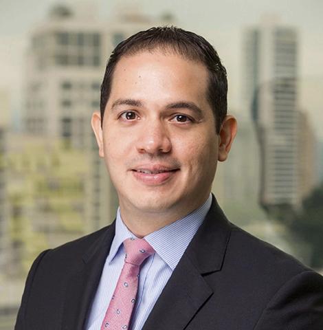 Ricardo Rivera - RC tax Consulting, S.A.